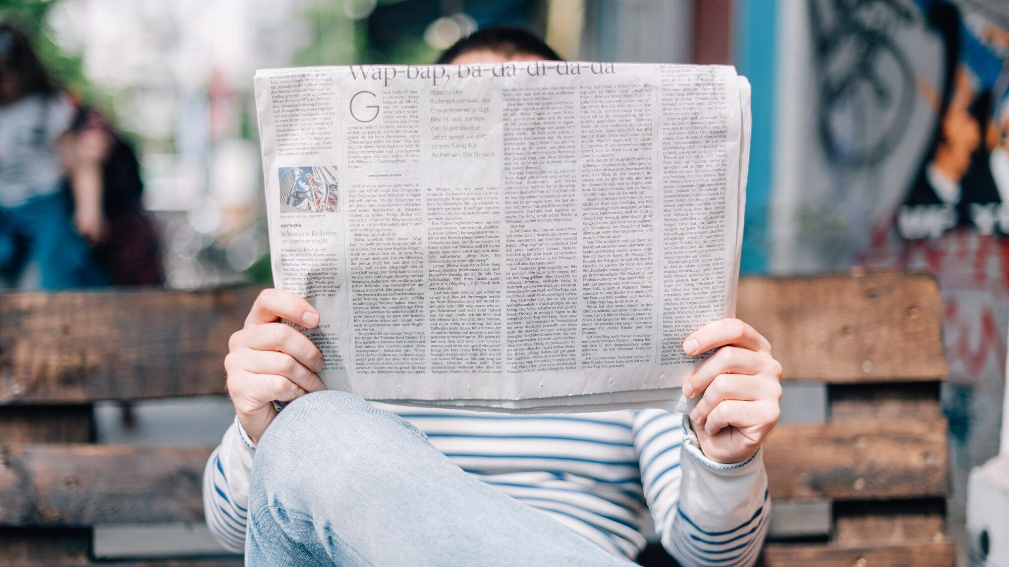 Wie journalistische Projekte ihre Relevanz in der Praxis bewerten